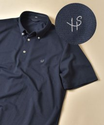 SHIPS MEN/SC:【WEB限定】吸水速乾・UVケア ボタンダウン ポロシャツ/503078083
