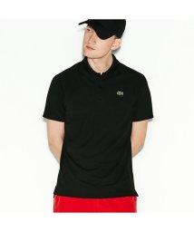 LACOSTESPORTS MENS/テクニカルピケ テニス ポロシャツ (半袖)/502932266