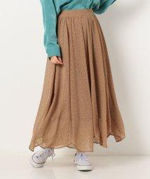 archives/小花裾ラウンドスカート/503022461