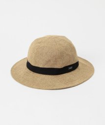 FREDY&GLOSTER/【ORCIVAL/オーシバル】Raffia Like PE HAT #RC-7146RLP/503063395