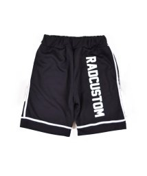 RAD CUSTOM/メッシュバスケットパンツ/503049604