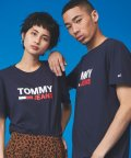 TOMMY JEANS/【オンライン限定】ロゴTシャツ/503050529