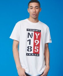 TOMMY JEANS/【オンライン限定】ロゴTシャツ/503050531