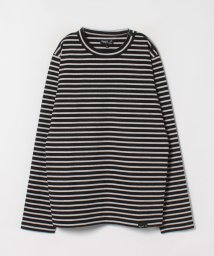 agnes b. HOMME/JCJ2 TS ボーダーTシャツ/503055990