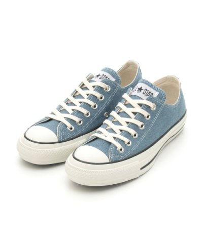 【CONVERSE】ALL STAR THE NEW DENIM PROJECT