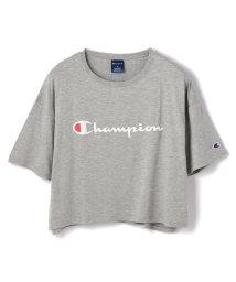 LHP/Champion/チャンピオン/CROPPED T-SHIRT/503079785
