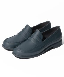 HUNTER Mens/MENS REFINED PENNY LOAFER/502582814