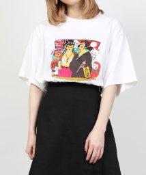 PUNYUS/JAPANTシャツ/503029805