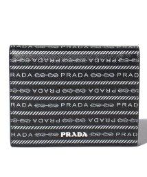 PRADA/二つ折り財布/503045195