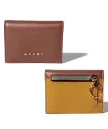 MARNI/COMPACT WALLET/503045198