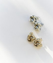 smeralda/ノットピアス/503050029