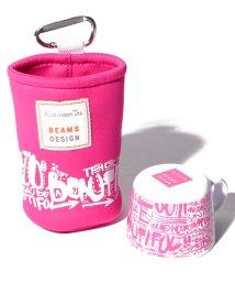 Afternoon Tea LIVING/BEAMS DESIGN/ボトルキャップコップ/503053886