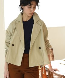 marjour/SHORT TRENCH/503077235