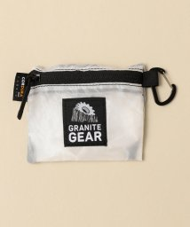 SHIPS MEN/GRANITE GEAR: TRAIL WALLET M/503081632