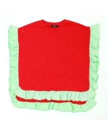 UNICA/【2020春夏】スクエアフリルTシャツ XS~M/503023755