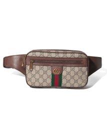 GUCCI/【GUCCI】Ophidia GG Belt Bag M/503038842