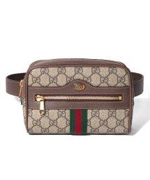 GUCCI/【GUCCI】Ophidia GG Supreme Small Belt Bag/503038843