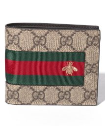 GUCCI/【メンズ】【GUCCI】Online Only Web GG Supreme Wallet/503038850