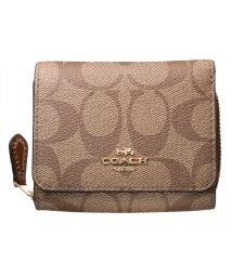 COACH/COACH OUTLET F41302 三つ折り財布/503071355