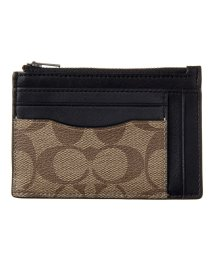 COACH/COACH OUTLET F66649 カードケース/503071356