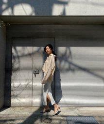 CIEL AIR/【セットアップ対応商品】サイドスリットマキシスカート/503071587