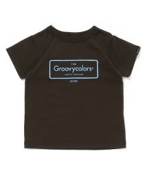 GROOVY COLORS/天竺 GROOVY COLORS BASIC Tシャツ/503081390