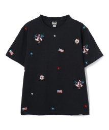 Schott/NEW YORK LIBERTY T-SHIRT/NYリバティー Tシャツ/503081892