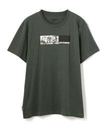 GARDEN/AFFIX/アフィックス/BANNER T-SHIRT/バナーティーシャツ/503081928