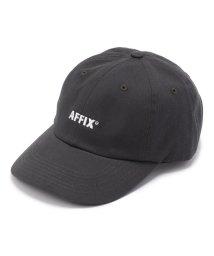 GARDEN/AFFIX/アフィックス/BASIC LOGO CAP/ベーシックロゴキャップ/503081932