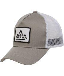 TARAS BOULBA/タラスブルバ/メンズ/トラッカーメッシュキャップ/503083153