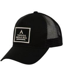 TARAS BOULBA/タラスブルバ/メンズ/トラッカーメッシュキャップ/503083156