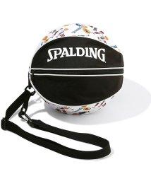 SPALDING/スポルディング/ボールバッグ - ビーバスアンドバットヘッド/503083259