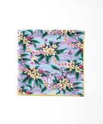 U by Spick&Span/【manipuri】65*65cmスカーフ summer flower/503083398