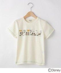 SHOO・LA・RUE(Kids) /【Disney/ディズニー】プリントTシャツ/503083450
