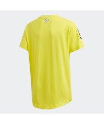 adidas/アディダス/キッズ/B A XFG Tシャツ/503083623