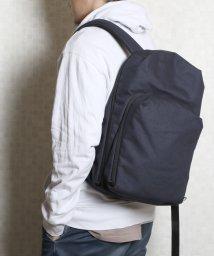 MAISON mou/【Un coeur/アンクール】MARCシリーズ バックパック K909059/503051553