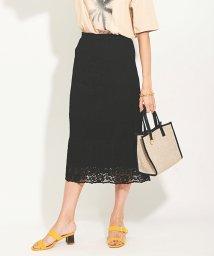 TheVirgnia/【セットアップ対応商品】コードレース切替スカート /503082298