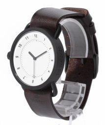 TID Watches/【TID Watches】時計 No.1_40mm WHITE / WALNUT/503082876