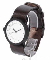 TID Watches/【TID Watches】時計 No.1_36mm WHITE / WALNUT/503082877