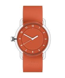 TID Watches/【TID Watches】時計 No.3_38mm ORANGE/ORANGE/503082891