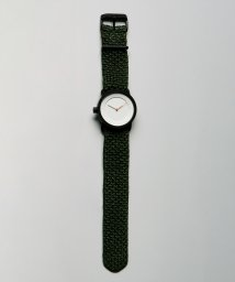 TID Watches/【TID Watches】時計 No.1_36mm CANVAS002 WH/GR/503082894