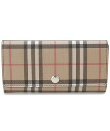 BURBERRY/【BURBERRY】CONTINENTAL WALLET/503083414