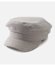 AZUL by moussy/LINEN LIKE CASQUETTE/503086095