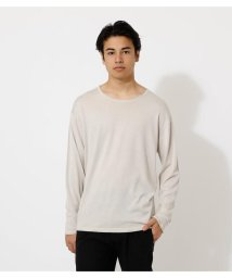 AZUL by moussy/BASIC RELAX KNIT/503086124