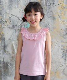 子供服Bee/フリルノースリーブ/503086477
