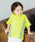 branshes/【★CONVERSE】ロゴテープ半袖Tシャツ(90~150cm)/503088837
