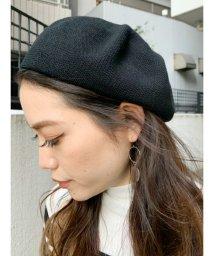 GYDA/Thermo ベレー帽/503011456