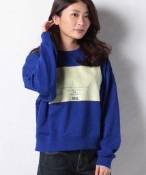 URBAN RESEARCH OUTLET/【WAREHOUSE】カレッジプリントスウェット/503039399