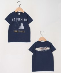 JEANS‐b2nd/go fishing Tシャツ/503045338