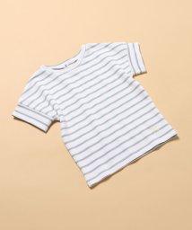 ROPE' PICNIC KIDS/【ROPE' PICNIC KIDS】ボーダー半袖Tシャツ/503078788